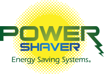 Power Shaver Logo